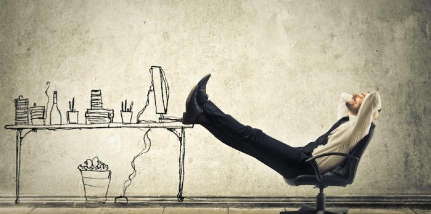 5 Ways To Relax From Business Life