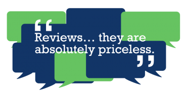 Why Retail Reviews Are Critical