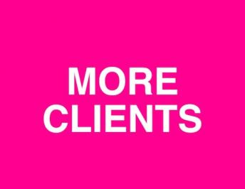 7 Effective Methods To Get More Clients