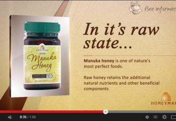 Honeymark Marketing Video