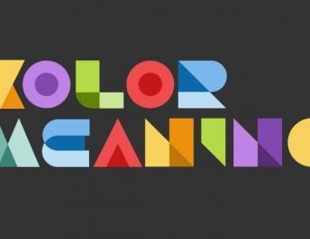 Meaning Of Color In Logo Design
