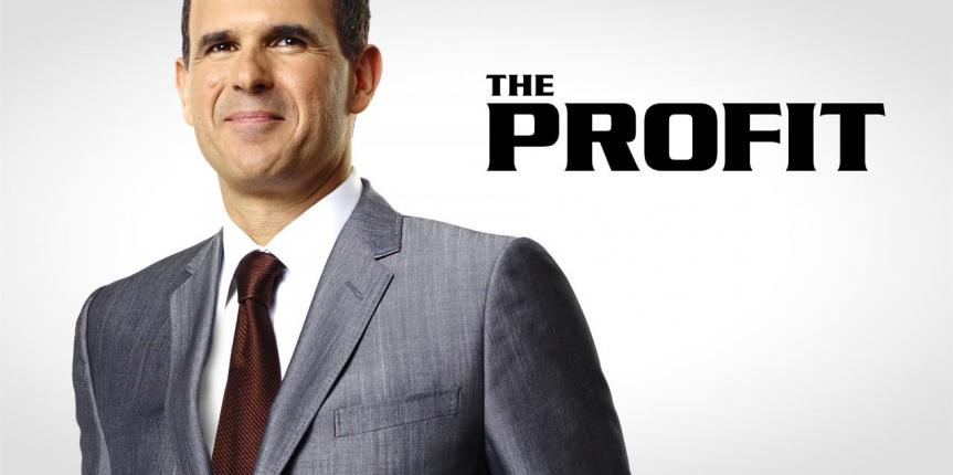 Business Owners Can Gain Real Value From Watching CNBC'S The Profit