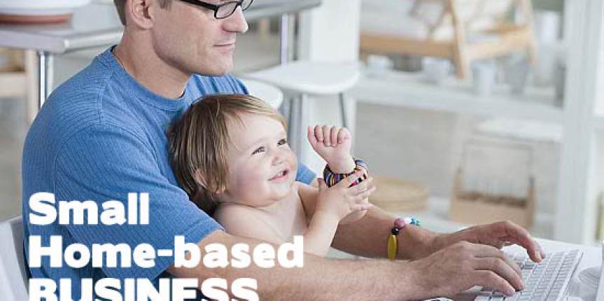 Top 10 Best Home-Based Business Start-ups For Entrepreneurs