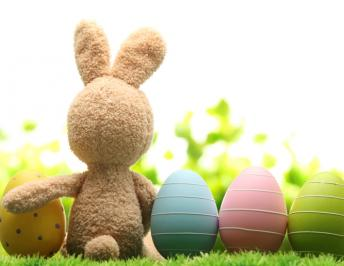 5 Easter Business Marketing Tips