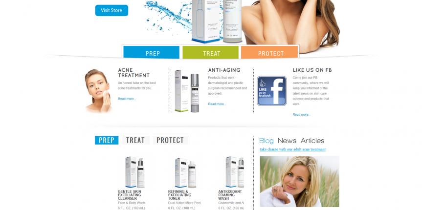 DSP-Skincare