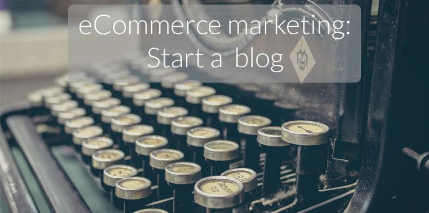 A Critical Component Of E-Commerce Success Is Content Marketing