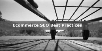 Retail SEO Tips For ECommerce Websites