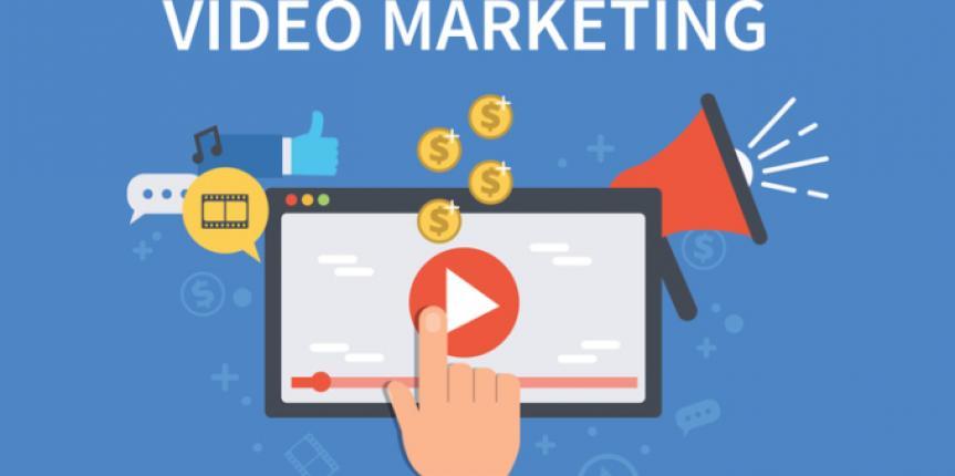 Phần mềm làm video quảng cáo miễn phí