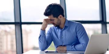 Entrepreneur Tips For Managing Stress