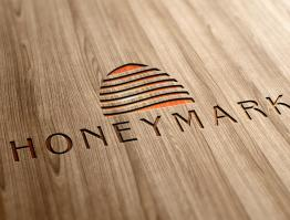 Honeymark Logo