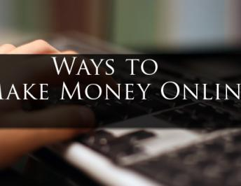 5 Most Popular Ways And Methods To Make Money Online With A Website