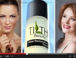 Tilth Beauty Marketing Video