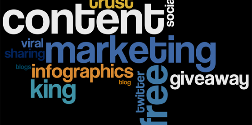 Top 10 Statistics Entrepreneurs Must Know About Content Marketing