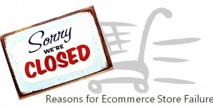 Top Reasons Skin Care Websites Lose Sales