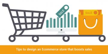 Online Store Design Tips That Increase Sales