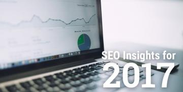 2017 Search Engine Optimization Trends