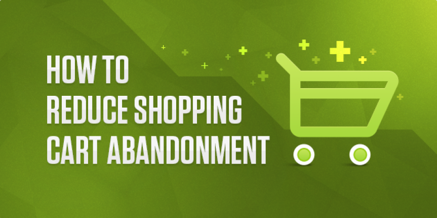 5 Methods To Improve Shopping Cart Conversion Rates
