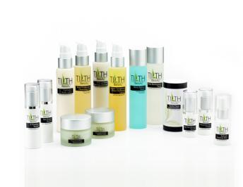 Illumination Consulting's Client Tilth Beauty Opens For Business With New Skin Care Products