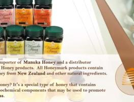 Honeymark Benefits Video