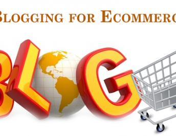 How Blogs Benefits E-Commerce Websites