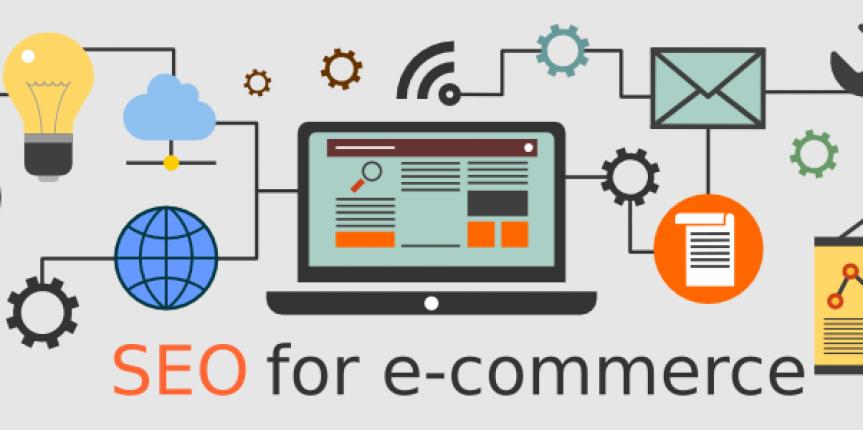 10 Key SEO Techniques For E-Commerce Websites