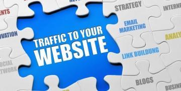Quickly Improve Site Traffic