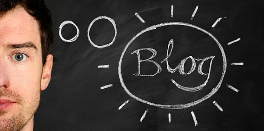 Why Online Retailers Must Blog