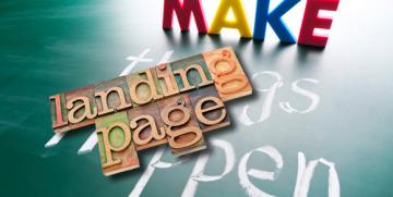 Types Of Landing Pages And Why We Need Them