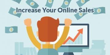 3 Concrete Methods To Increase Online Sales