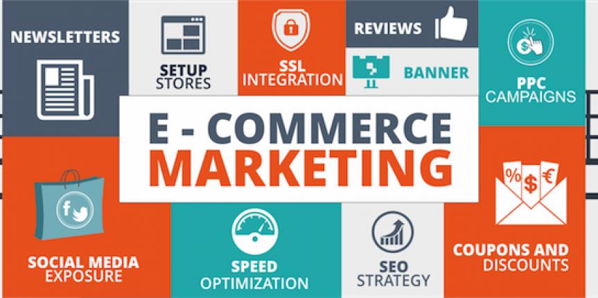 Retail Marketing Strategies That Drive Sales