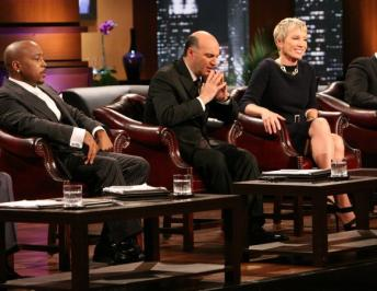 5 Business Tips I have Learned From The Show Shark Tank