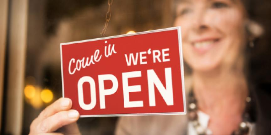 10 Tips For Starting A New Business