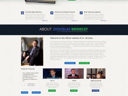 c67e90a4a9fed86bae7f7db3aba73cec douglas brinkley website 414 311 c Online Business Consulting
