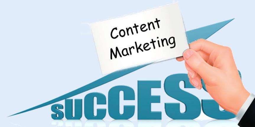 Tiny Budget Business Help Through Content Marketing