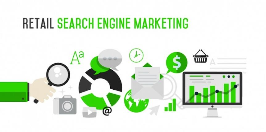 Retail Search Engine Marketing Tips