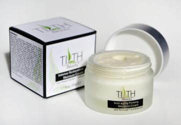 Skincare Cream Packaging