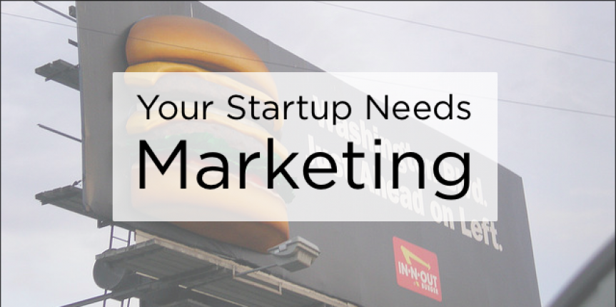 Startups-Marketing-Campaigns