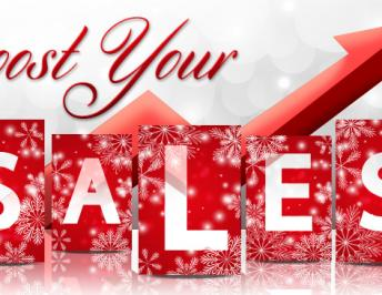 Holiday Sales: Popular Last Minute Marketing Tactics
