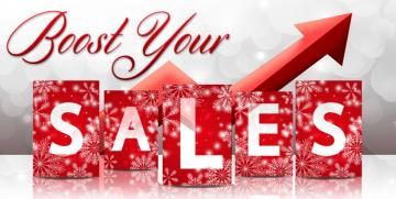 Holiday Sales: Popular Last Minute Marketing Tactics