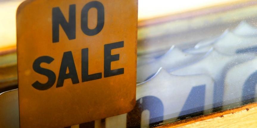 Top Reasons Why Websites Lack Sales Online