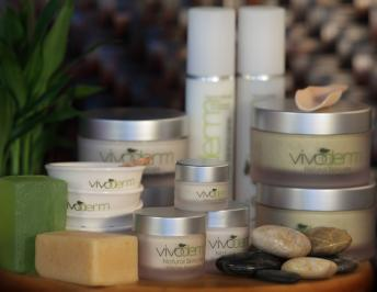 Marketing Skin Care Products Embraces All Things Natural