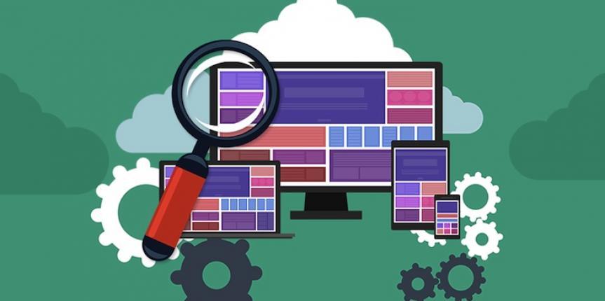 Key Tips For Designing Large Websites