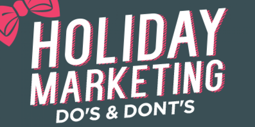 5 Holiday Marketing Mistakes Retailers Should Avoid