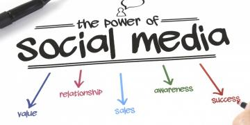 Key Benefits Of Social Media Marketing For Retailing Businesses
