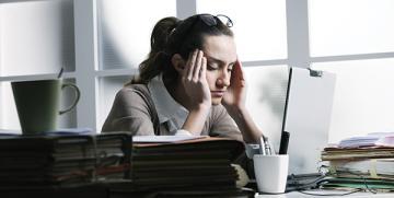 5 Business Stress Managing Tactics