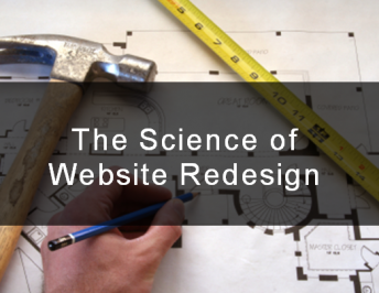 10 Points To Consider When Redesigning Websites
