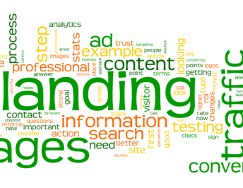 Benefits Of Using Landing Pages To Increase Sales