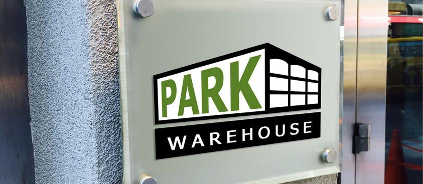 Park Warehouse Logo