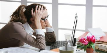 5 Tactics For Managing Business Stress