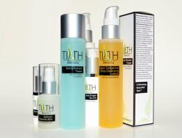 Tilth Beauty Packaging